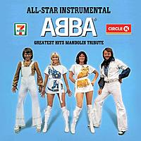 All-Star Instrumental ABBA Great Hits Mandolin Tribute Released