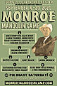 7th Annual Monroe Mandolin Camp