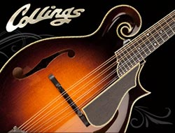 Collings Guitars and Mandolins